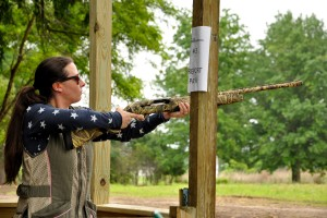 USA Clay Shoot 5