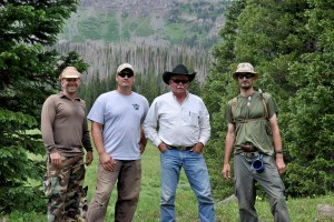 Adams Outfitters 2