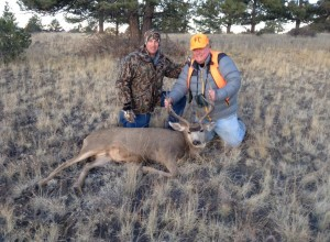 Bear Basin Ranch Hunt 1